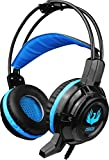 Kleinanzeigen: Gaming Headset, AFUNTA Stereo 3,5 mm Klinke Bass G3 Game Pla