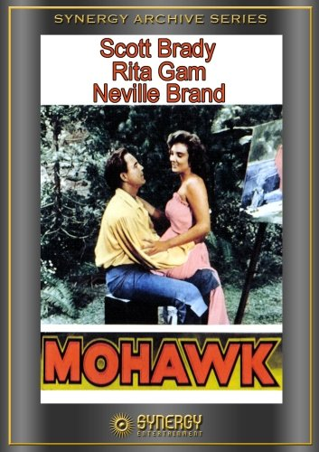 Mohawk Cover
