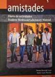 img - for Amistades Student Workbook/Labroratory Manual, 2nd Edition book / textbook / text book