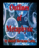 img - for Outlines of Metaphysic book / textbook / text book
