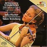 Tchaikovsky: Violin Concerto / Souvenir D'Un Lieu Cher / Serenade Melancolique / Valse - Scherzo