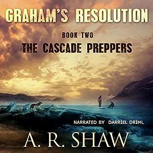 The Cascade Preppers Audiobook