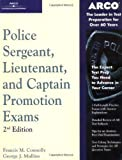Police Sergeant, Lieutenant, and Captain Promotion Exams