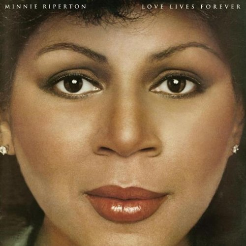 Minnie Riperton - Love Lives Forever - Zortam Music