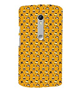 Vizagbeats Toy Cars Back Case Cover for Motorola Moto X style