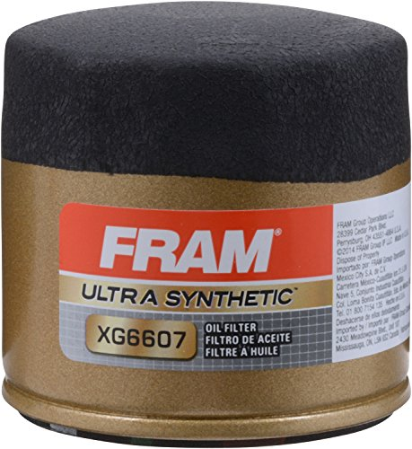 FRAM XG6607 ULTRA Spin-On Oil Filter (Sentra Oil Filter compare prices)