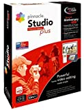 Software - Pinnacle Studio Plus (Titanium Edition Special Anniversary Pack) (PC)
