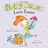 img - for Betty Bunny Loves Easter book / textbook / text book