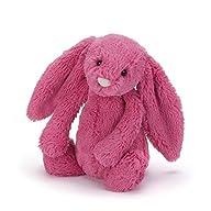 Jellycat Bashful Strawberry Bunny – M…
