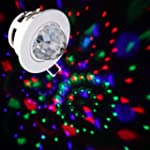 iColourful LED RGB Ceiling Stage Ligh...