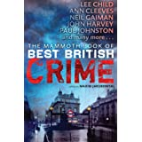 The Mammoth Book of Best British Crime 10 (Mammoth Books)by Maxim Jakubowski
