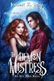 img - for The Demon Mistress (An Eva Prim Novel) book / textbook / text book