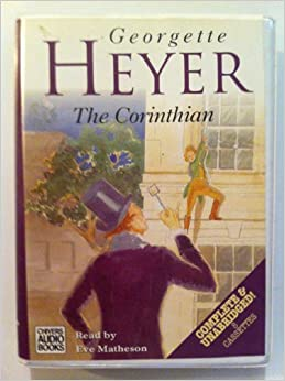 the corinthian georgette heyer pdf