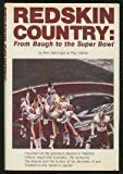 img - for Redskin Country: From Baugh to the Super Bowl book / textbook / text book