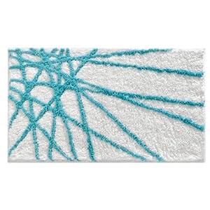 "71/"" Hawaii vacation Waterproof Shower Curtain liner bathroom mat set 180x180cm"