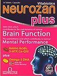 Vitabiotics Neurozan Plus Tablets 56...