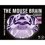 The Mouse Brain in Stereotaxic Coordinates, Compact, Third Edition: The coronal plates and diagrams