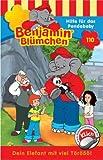 Hilfe für das Pandababy [Musikkassette] [Musikkassette]