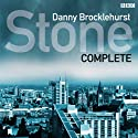 Stone (Afternoon Drama, Complete)  by Danny Brocklehurst Narrated by Hugo Speer