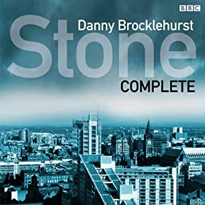 Stone (Afternoon Drama, Complete) Radio/TV Program