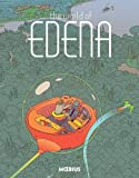 img - for Moebius Library: The World of Edena book / textbook / text book