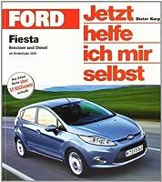 Ford Fiesta Benziner und Diesel. Jetzt h...
