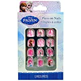 Disney Frozen Press-on Nails