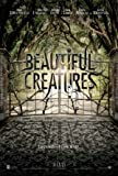 BEAUTIFUL CREATURES - EMMY ROSSUM - US MOVIE FILM WALL POSTER - 30CM X 43CM EMMA THOMPSON