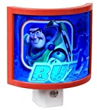 Disney Pixar Toy Story 3 Buzz Night Light