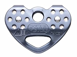 Petzl Tandem Speed (Transport Pulley)