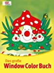 Das gro�e Window Color Buch