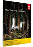 Adobe Photoshop Lightroom 5 Student and Teacher Edition [Old Version]