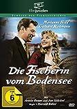 DVD Cover 'Die Fischerin vom Bodensee (Filmjuwelen)