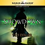Showdown: The Books of History Chronicles, Paradise Series, Book 1 (       UNABRIDGED) by Ted Dekker Narrated by Kevin King