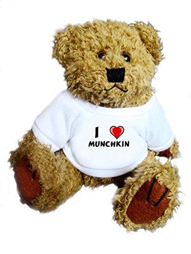 teddy-bear-with-i-love-munchkin-t-shirt