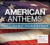 American Anthems All Time Classics Various