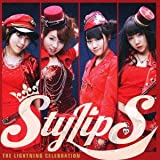 Blue Moon Dream feat.能登有沙-StylipS