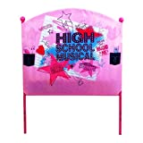 Disney High School Musical Fabric Headboard