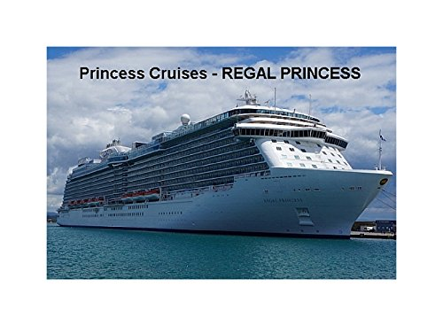 cruise-ship-fridge-magnet-regal-princess-princess-cruises