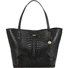 All Day Baby Tote<br>Black Melbourne