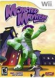 Monster Mayhem Build and Battle - Nintendo Wii