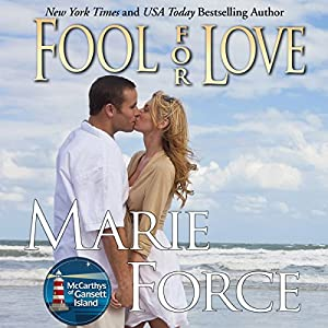 Fool for Love Audiobook