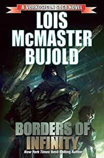 Book Cover: Borders of Infinity