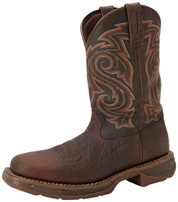 Buy Durango Mens Rebel DB4244 Western Boot by Durango