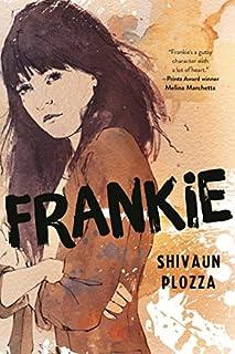 Book Cover: Frankie: A Novel