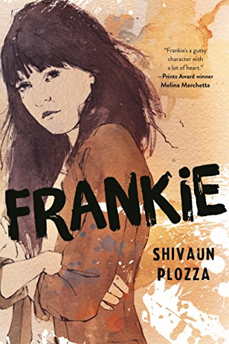 Book Cover: Frankie: A Novel