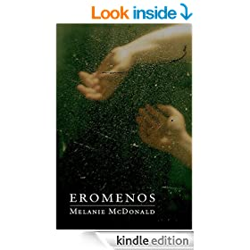EROMENOS: a novel of Antinous and Hadrian