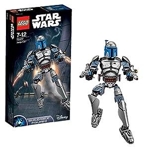 LEGO Star Wars 75107: Jango Fett