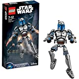 LEGO Star Wars - 75107 - Jeu De Construction - Jango Fett