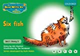 Gill Munton Read Write Inc. Phonics: Green Set 1 Storybooks: Six Fish